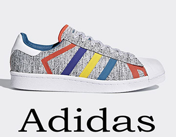 Adidas Sneakers For Men On Adidas Superstar