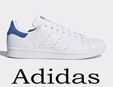 Adidas Spring Summer Sneakers For Men