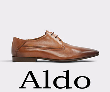 Aldo Shoes For Men Spring Summer 2018
