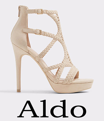 Aldo Shoes For Women Spring Summer 2018