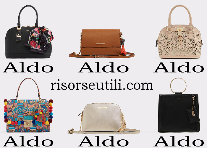 Bags Aldo Spring Summer New Arrivals For Women