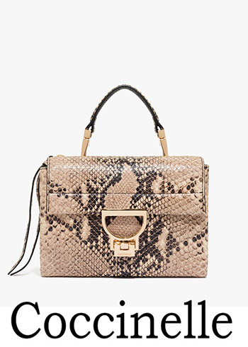 Bags Coccinelle Spring Summer 2018 For Women