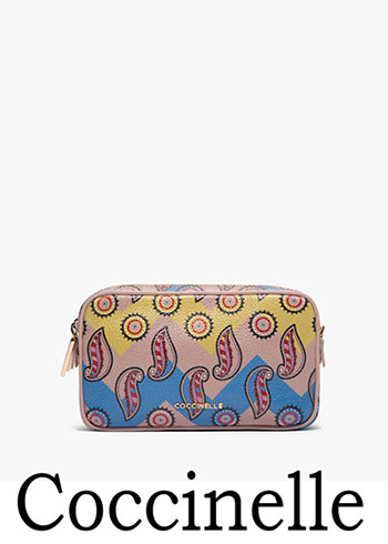Bags Coccinelle Spring Summer 2018 News For Women