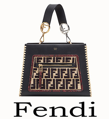 Bags Fendi Spring Summer 2018 For Women News