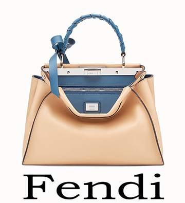 Bags Fendi Spring Summer 2018 For Women