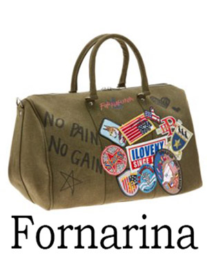 Bags Fornarina Spring Summer 2018 For Women