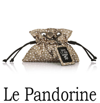 Bags Le Pandorine Spring Summer 2018 For Women