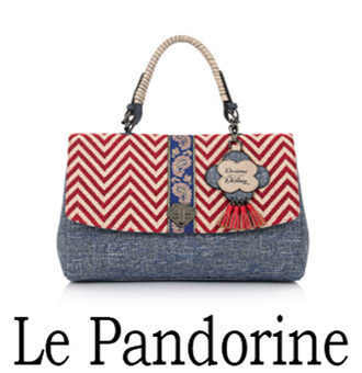Bags Le Pandorine Spring Summer 2018 News For Women