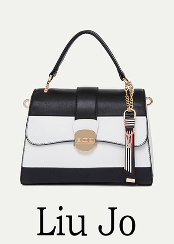 Bags Liu Jo Spring Summer 2018 For Women News
