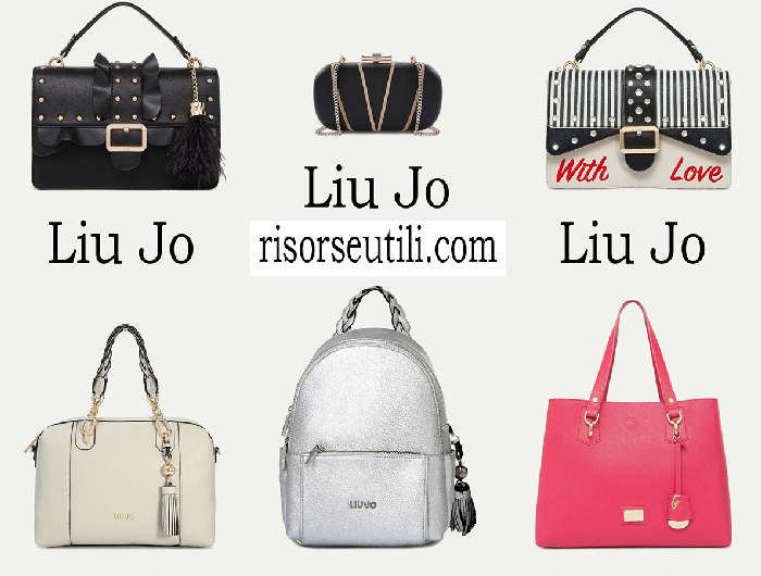 Bags Liu Jo Spring Summer New Arrivals For Women