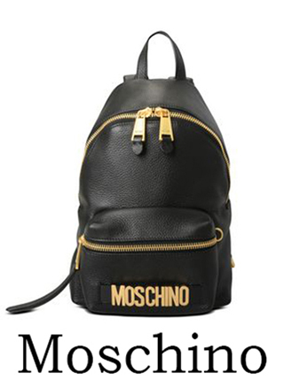 Bags Moschino Spring Summer 2018 For Women