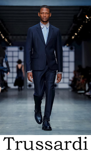 Brand Trussardifall Winter 2018 2019 For Men