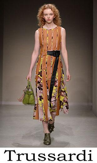 Brand Trussardi Spring Summer 2018 For Women