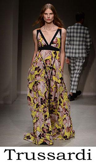 Brand Trussardi Spring Summer Clothing For Women