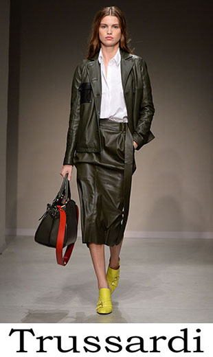 Brand Trussardi Spring Summer For Women