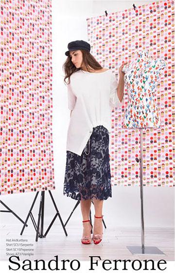 Catalogo Sandro Ferrone 2018 Curvy Dresses