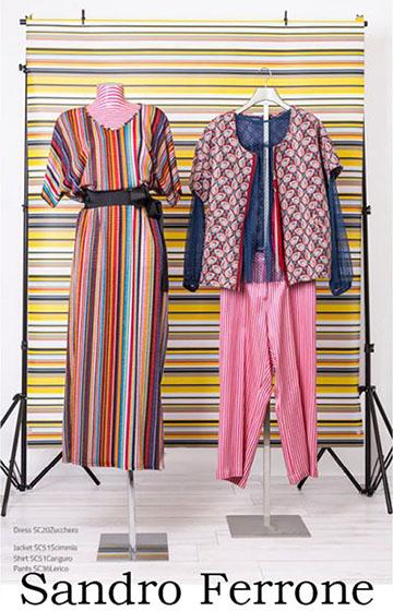 Catalogo Sandro Ferrone Dresses Spring Summer 4