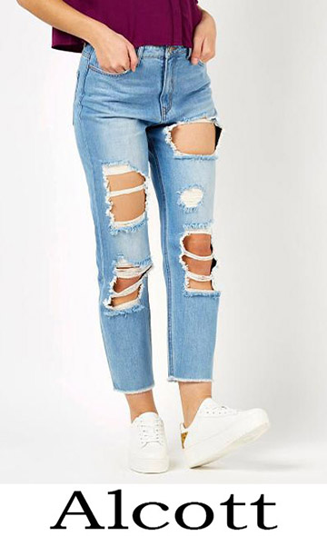 Clothing Alcott Denim Spring Summer For Women