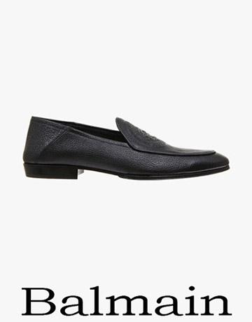 Clothing Balmain Shoes For Men Spring Summer
