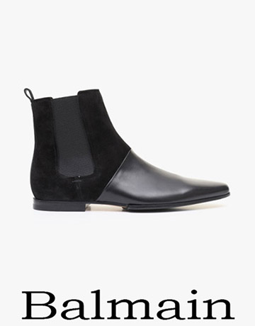 Clothing Balmain Spring Summer 2018 Shoes Men