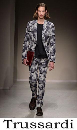 Clothing Trussardi Spring Summer 2018 For Men
