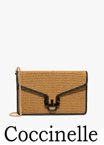 Coccinelle Bags For Women Spring Summer 2018