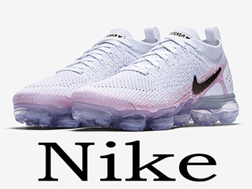 Collection Nike Spring Summer For Women