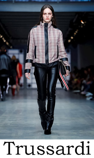 Fashion Trussardi Fall Winter Clothing For Women
