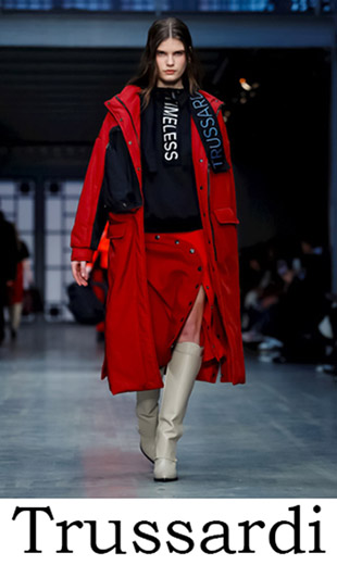 Fashion Trussardi Fall Winter For Women