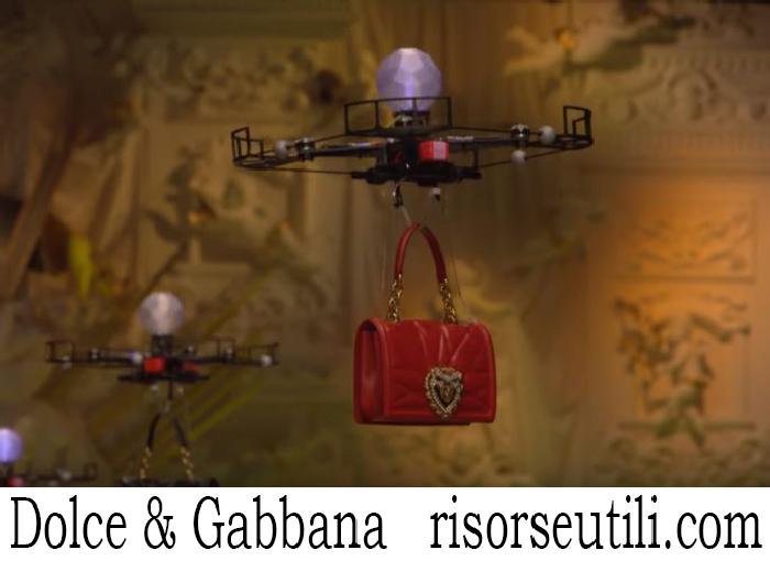 Fashion Show Dolce Gabbana For Women Fall Winter 2018 2019
