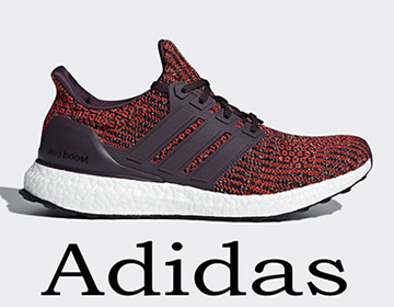 Fashion Trends Adidas Sneakers For Men 2018