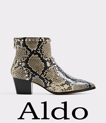 Fashion Trends Aldo Shoes For Women 2018