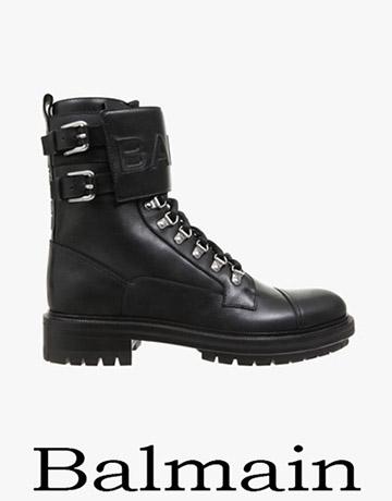 Fashion Trends Balmain Shoes 2018 For Men