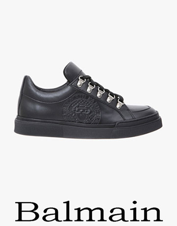 Fashion Trends Balmain Sneakers 2018 For Men