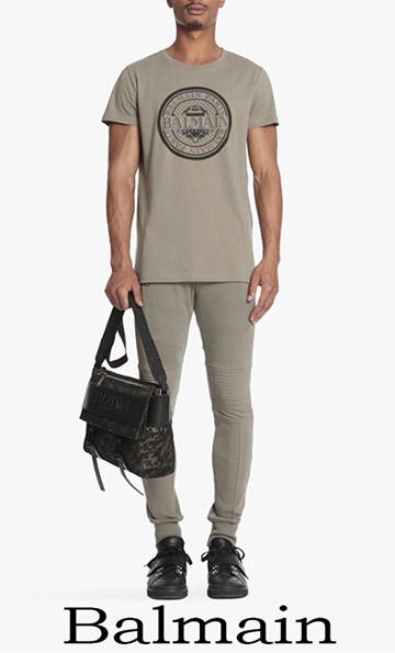 Fashion Trends Balmain T Shirts 2018 For Men
