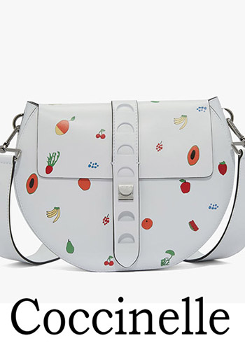 Fashion Trends Coccinelle Bags For Women 2018
