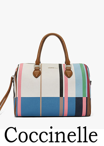 Fashion Trends Coccinelle Bags For Women Spring Summer