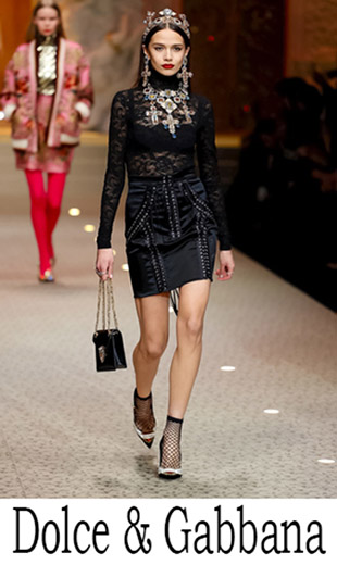 Fashion Trends Dolce Gabbana Clothing For Women News