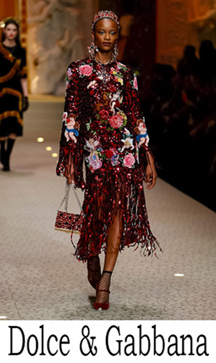 Fashion Trends Dolce Gabbana Clothing For Women