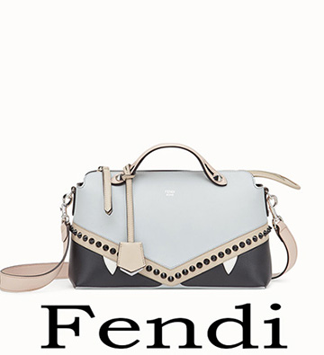 Fashion Trends Fendi Bags For Women 2018