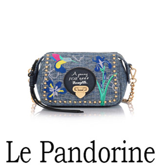 Fashion Trends Le Pandorine Bags For Women Spring Summer