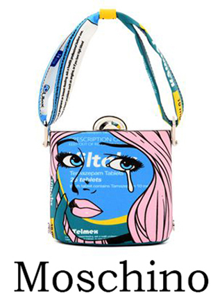 Fashion Trends Moschino Bags For Women Spring Summer