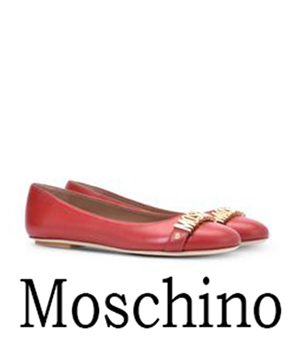 Fashion Trends Moschino Shoes For Women 2018