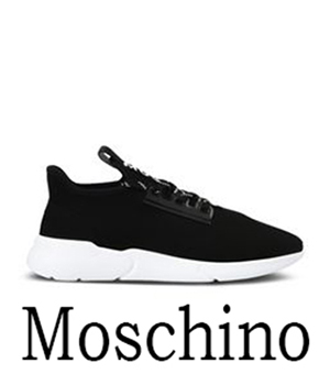 Fashion Trends Moschino Shoes For Women Spring Summer