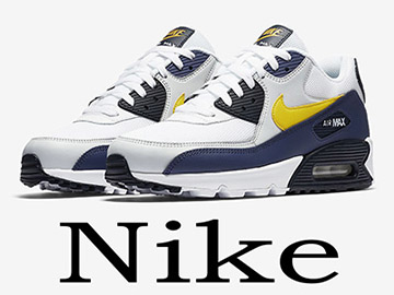 Fashion Trends Nike Sneakers For Men 2018
