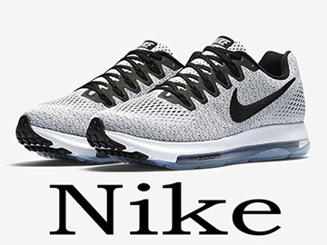 Fashion Trends Nike Sneakers For Women 2018