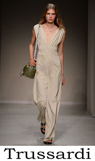 Fashion Trends Trussardi Clothing For Women Spring Summer