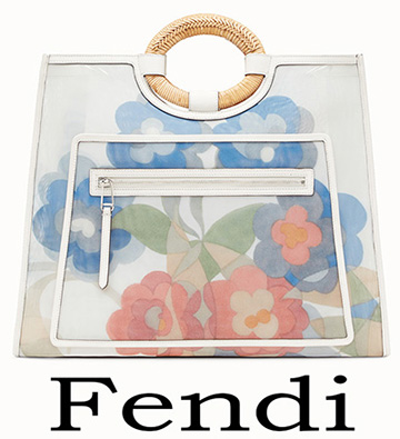 Fendi Bags For Women Spring Summer 2018
