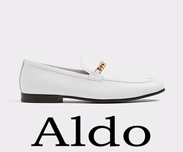 Footwear Aldo Spring Summer 2018 For Men