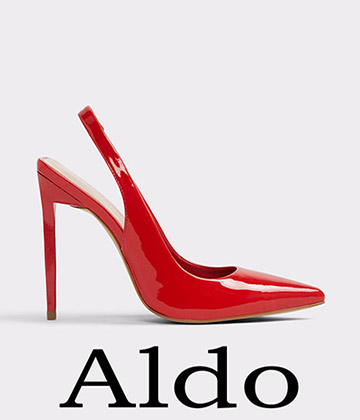 Footwear Aldo Spring Summer 2018 For Women
